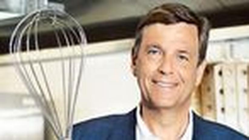"""Mensagespräch mit Claus Kleber: """"Das Studium verflacht"""""""