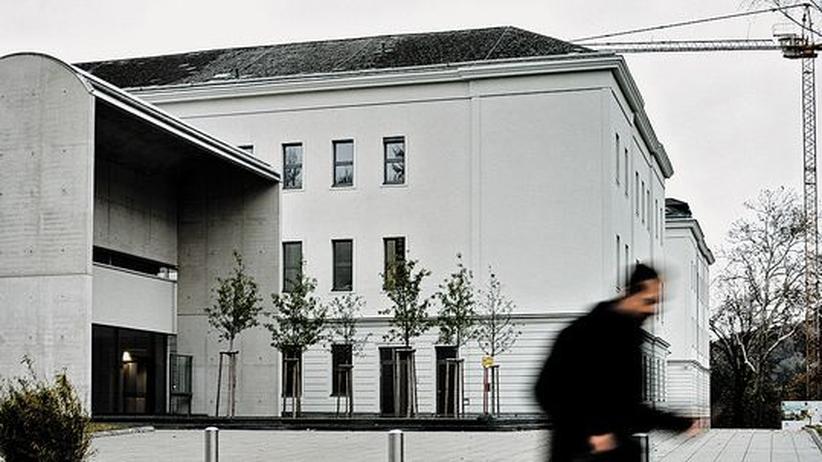 IST Österreich Universität Hochschule Institute of Science and Technology