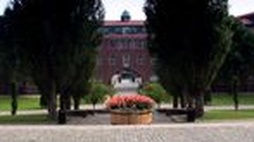 Schwedische Hochschule: Sprichst du schon?