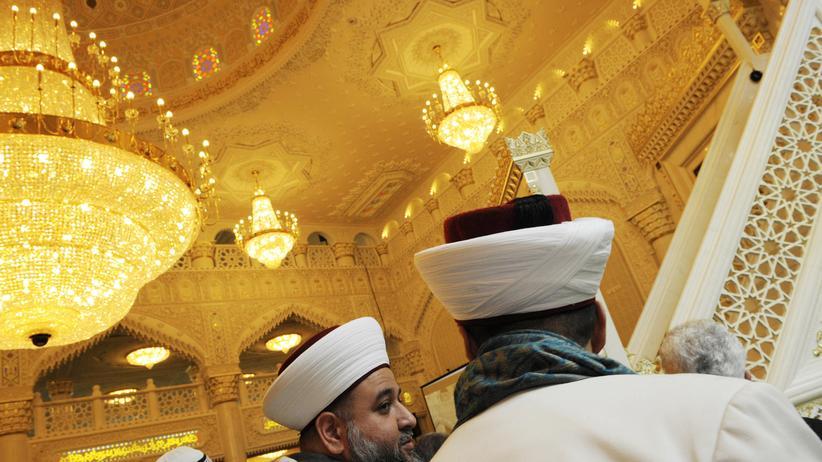 Hochschule: Die neuen Imame kommen