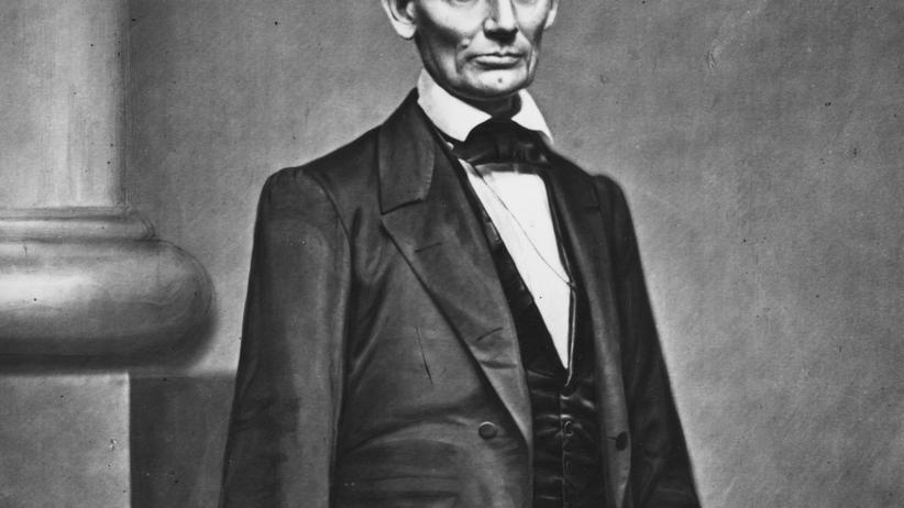 Studenten von früher: Warum Lincoln heute Informatik studieren würde