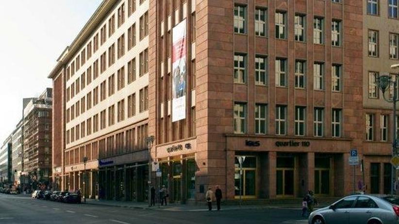 Governance-Schools: Die Hertie School of Governance in Berlin