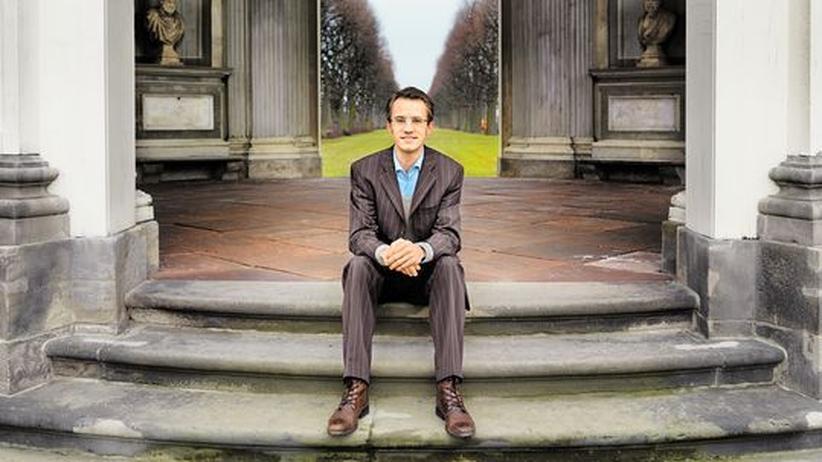 Arbeitslose Akademiker: Marcel Faska musste nach seinem Abschluss ein Jahr kämpfen, bis er endlich einen Job hatte