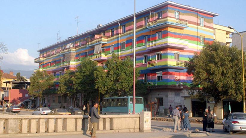 Auslandsstudium: Keine Angst vorm Studium in Tirana