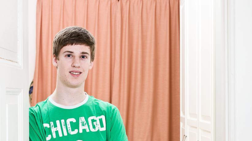 Studentisches Wohnen: Video-Casting fürs WG-Zimmer