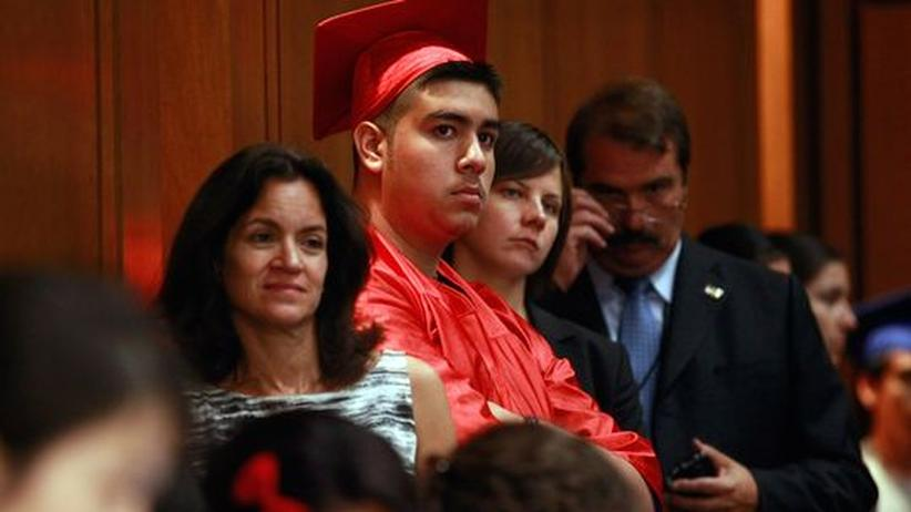 Dream Act USA illegale Einwanderer Studium