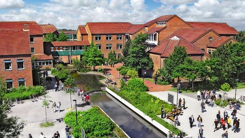Fernstudium: Hochschule Emden