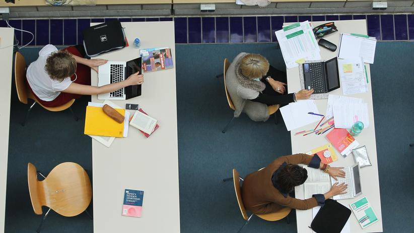Studienfinanzierung: Kabinett empfiehlt keine Bafög-Erhöhung