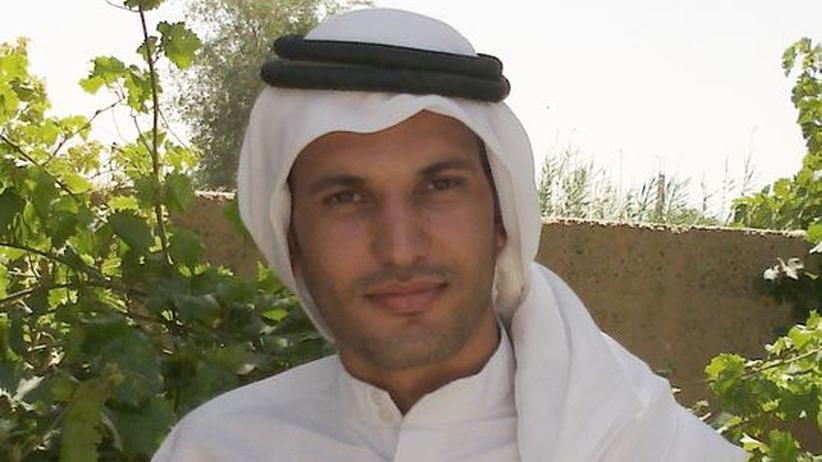 Sanktionen gegen Syrien: Der junge Syrer Baschar al-Shaker