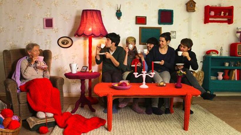 Interior design studium  Design-Studium: Kamera läuft! | ZEIT ONLINE