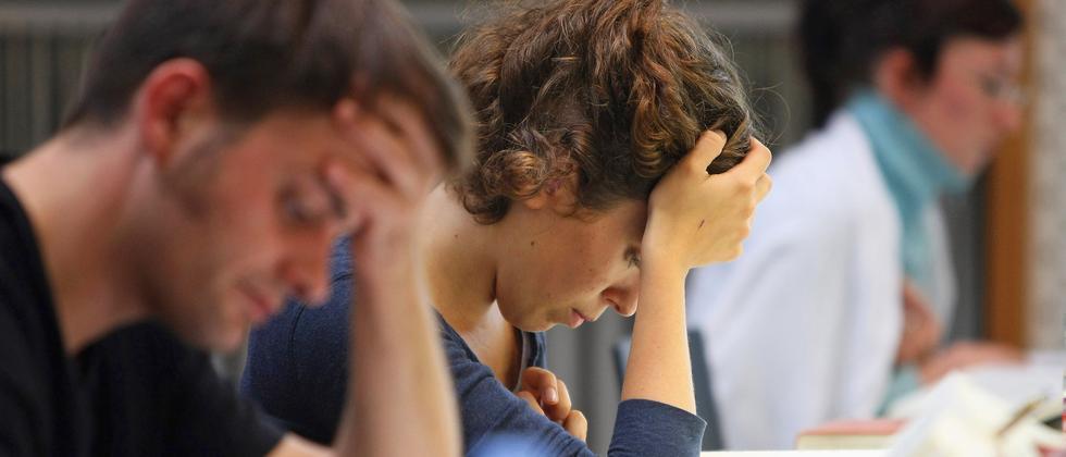 Pisa Studie: Deutsche nur Mittelmaß