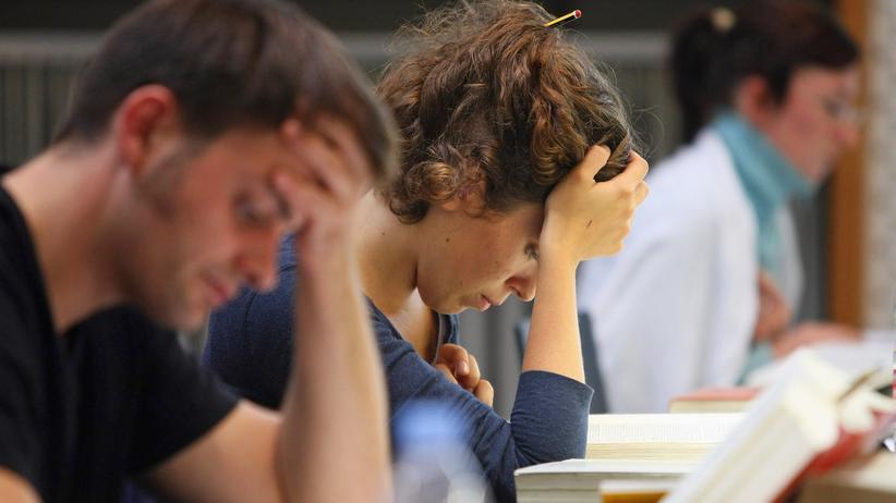 OECD-Bericht: Deutsches Bildungssystem trotzt der Finanzkrise