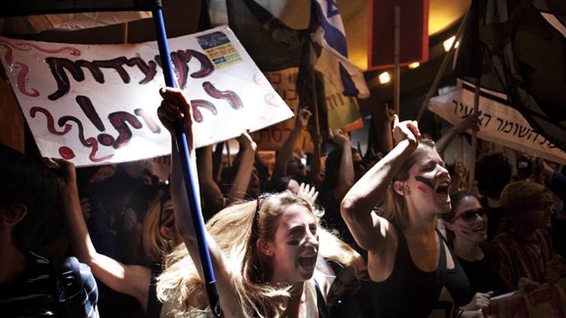 Protestbewegungen: Was von den Hoffnungen übrig blieb