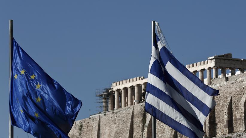 Wirtschaftskrise: Griechische Unis fürchten die wissenschaftliche Isolation