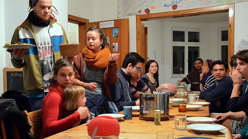 Selbststudium Uni-Experiment Stuttgart