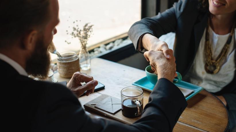 Berufsorientierung: Das perfekte Match für einen erfolgreichen Berufseinstieg