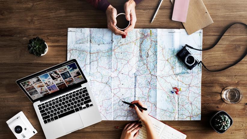 Studieren im Ausland: Studieren, wo andere Urlaub machen