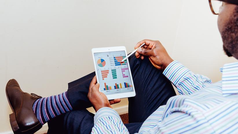 Studienwahl: Untersuchen, was Unternehmen erfolgreich macht