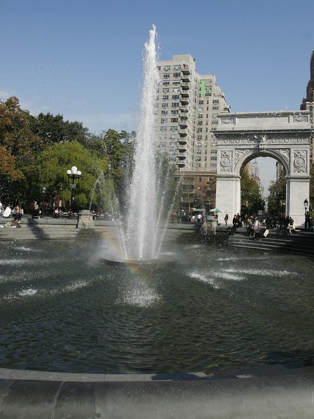 New york trotz allem cool zeit campus for Innenarchitektur studium new york