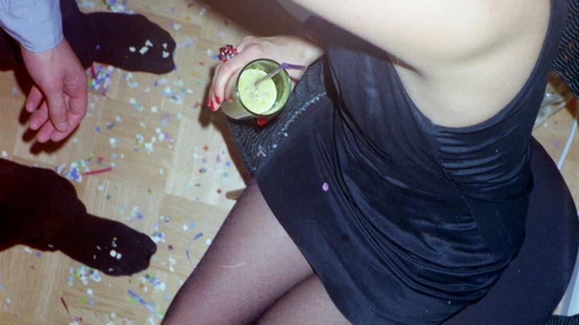 """Alkoholsucht: """"Irgendwann ist Schluss"""""""