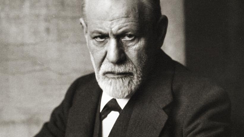 Psychoanalyse: Sigmund Freud