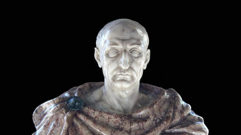 Humboldt Universität: Warnung vor Cicero