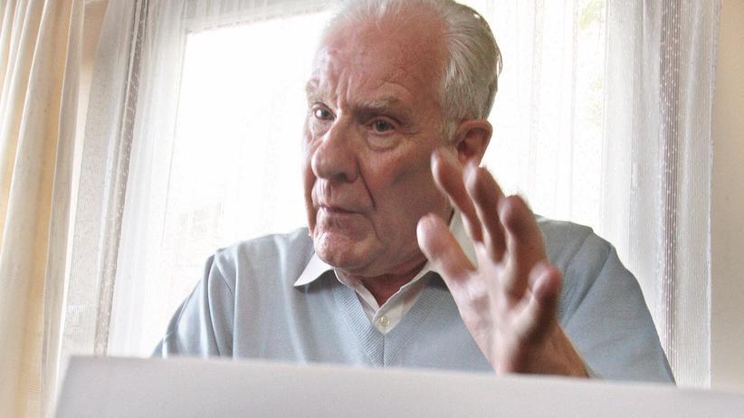 Utopie: Der alte Mann und seine wunderbaren Geistesschlösser