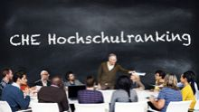 Uni-Ranking: CHE Hochschulranking – mit neuen Ergebnissen