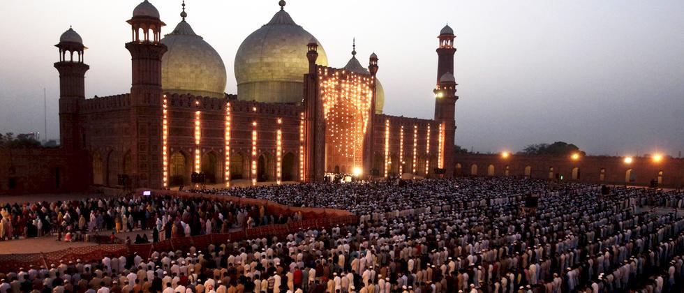 Islamwissenschaften: 1000 und eine Hürde