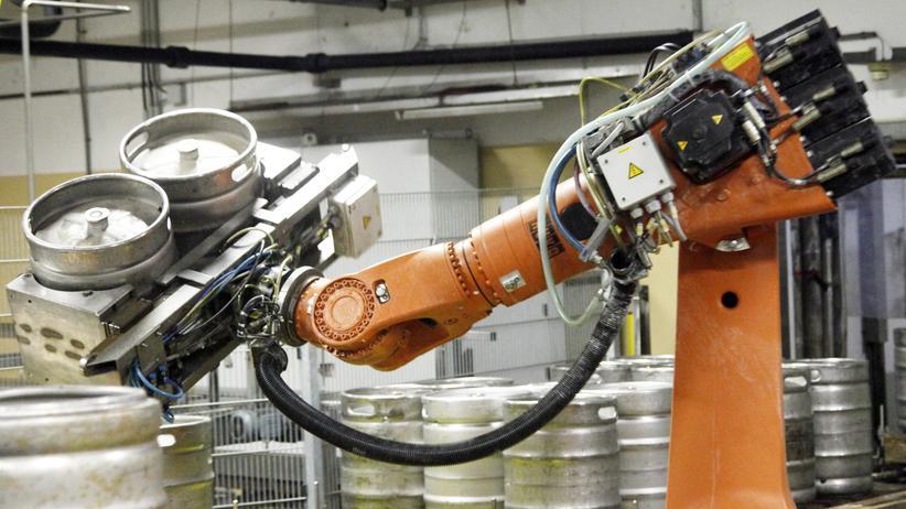 Studium, Robotik, Künstliche Intelligenz, Hochschule, Grundlagenforschung, Roboter, Mathematik, Umwelt, Praktikum, Autor, Niedersachsen
