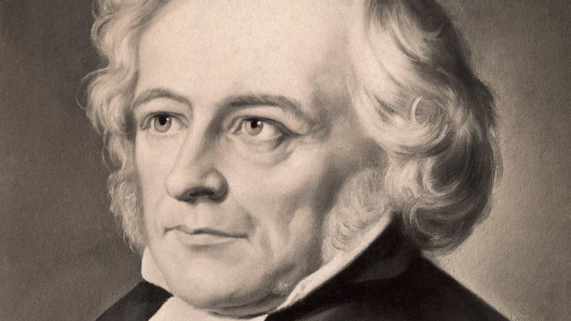 Schleiermacher: Er war der Sokrates der Studenten