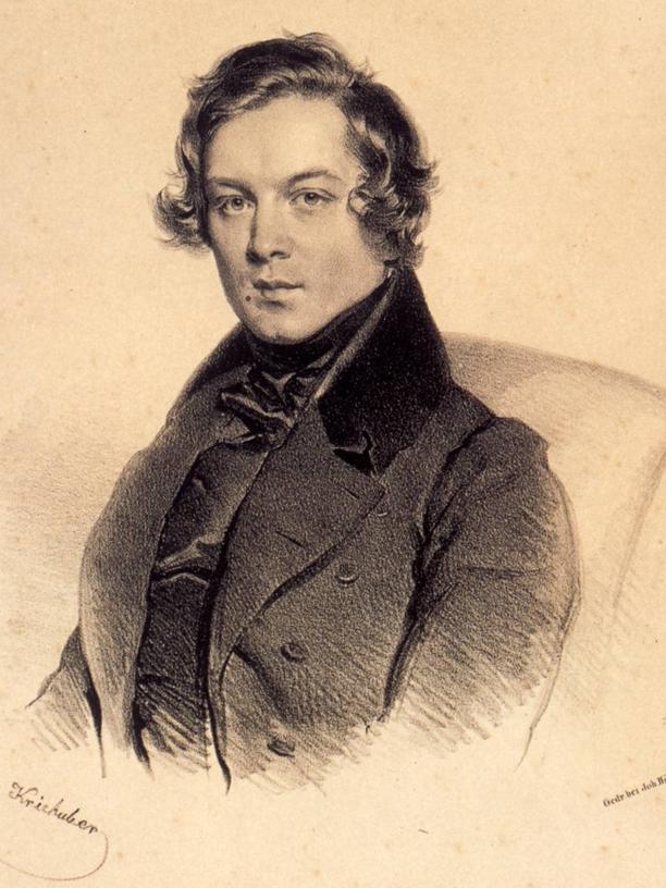 Komponist: Robert Schumann