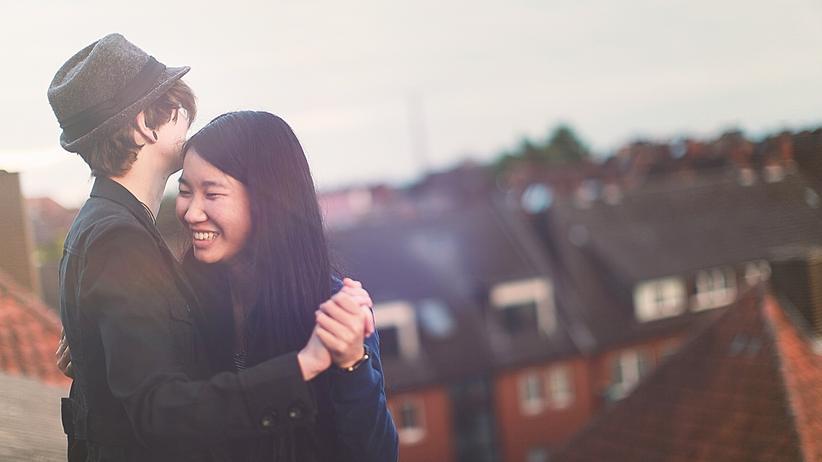 Studentenleben: Liebe oder Lebenslauf?