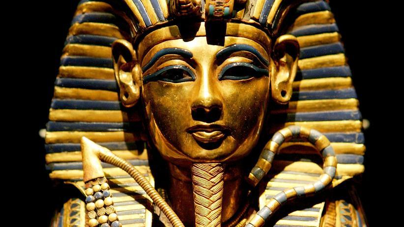 Philosophie: Welche Sklaven wünscht sich der Pharao?