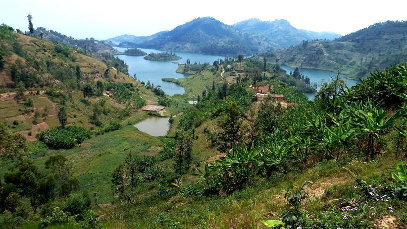 Pfad.finder-Stipendium: Ruanda, mon amour