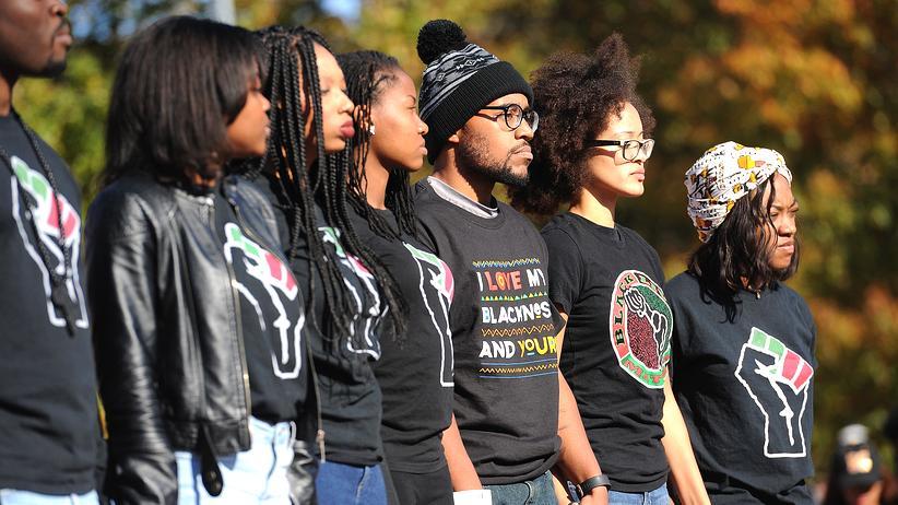 Studentenproteste: Ist das noch politisch korrekt oder zu aggressiv?