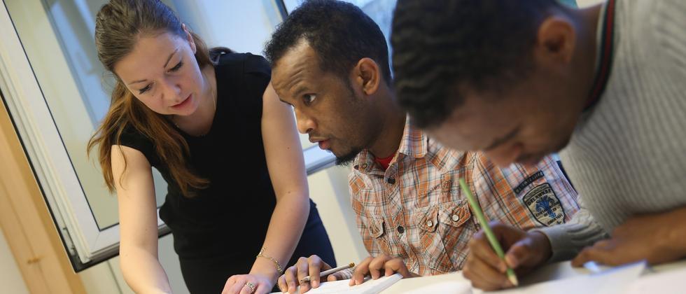 Kultusministerkonferenz: Flüchtlingen wird Zugang zum Studium erleichtert