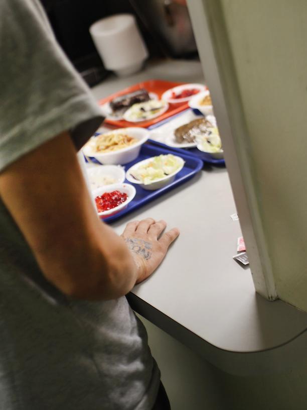 Studiengebühren in den USA: Suppenküche oder Uni abbrechen