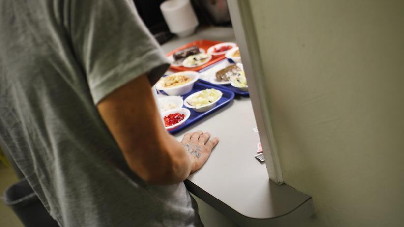 Studiengebühren in den USA: Mittags in die Suppenküche