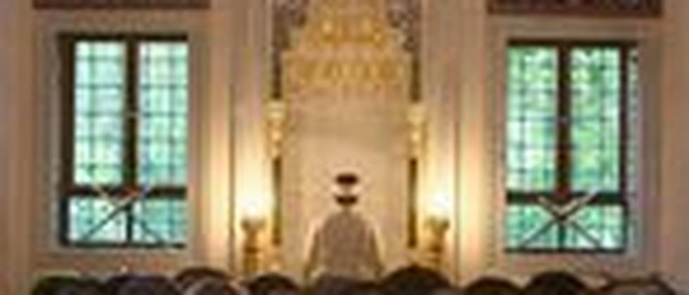 Theologie-Studium: Hochschulen sollen Imame ausbilden