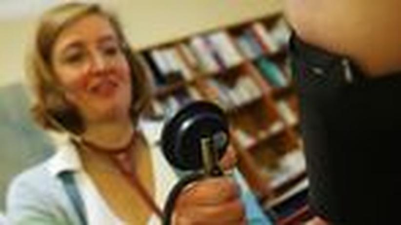 Ärztemangel: Zugang zum Medizinstudium soll einfacher werden