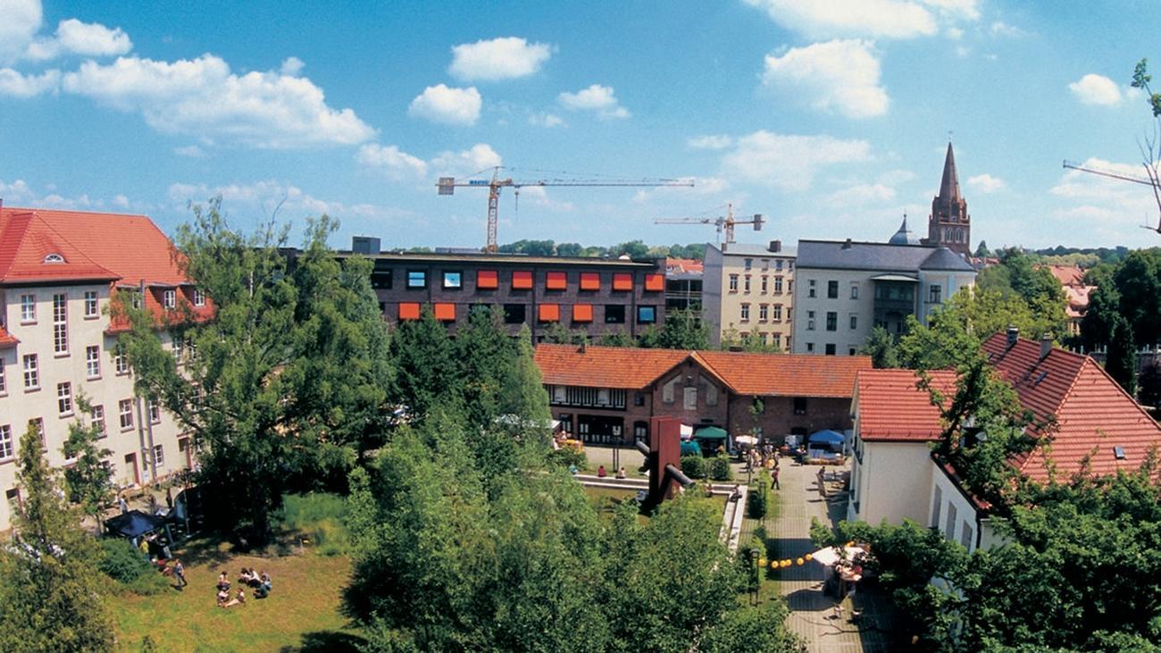 Eberswalde partnersuche