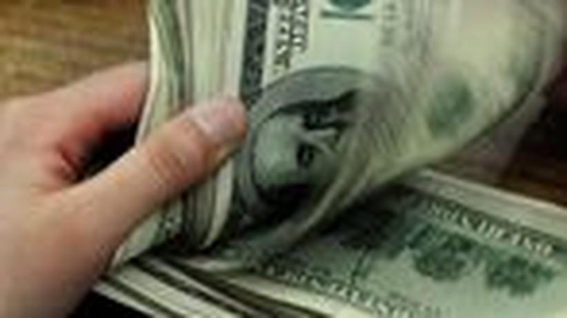 Studienfinanzierung: Mehr Geld für US-Studenten