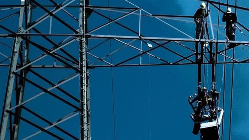Bologna-Reform: Ingenieure bei der Arbeit: Das Diplom soll bleiben
