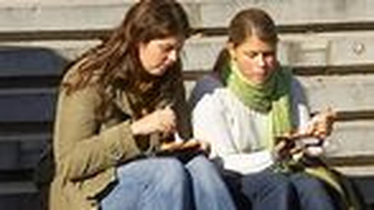 Online partnersuche studenten