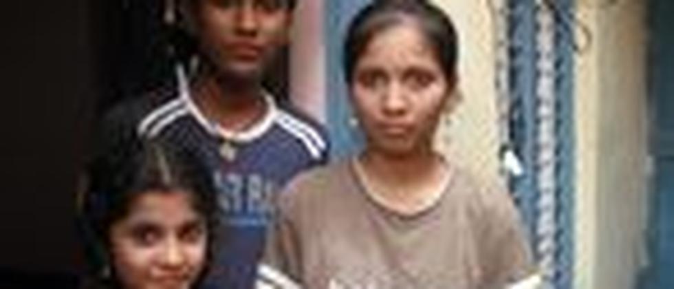 Anitha Indien