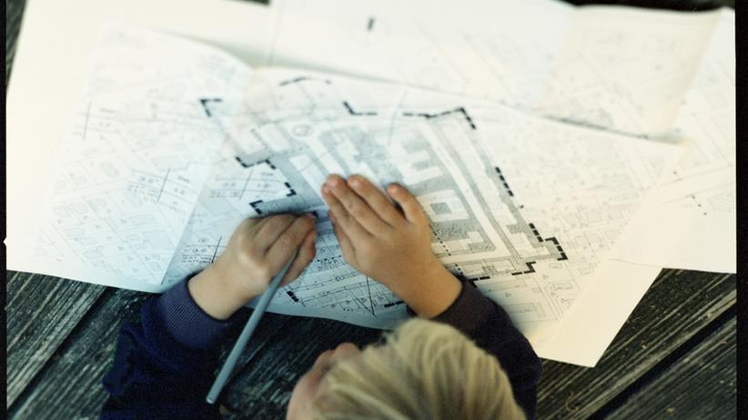 Architekturstudium: Raus auf die Baustelle