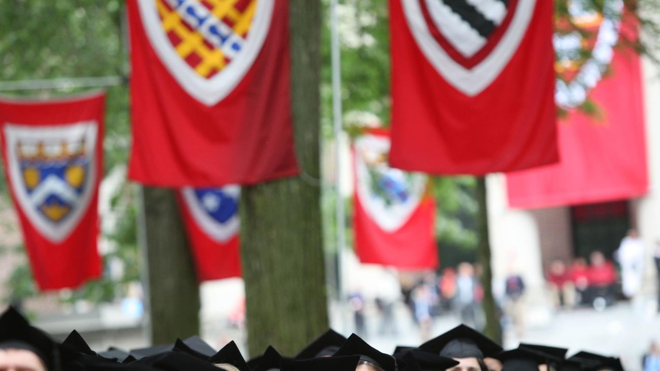 Universitätsranking Weltweit