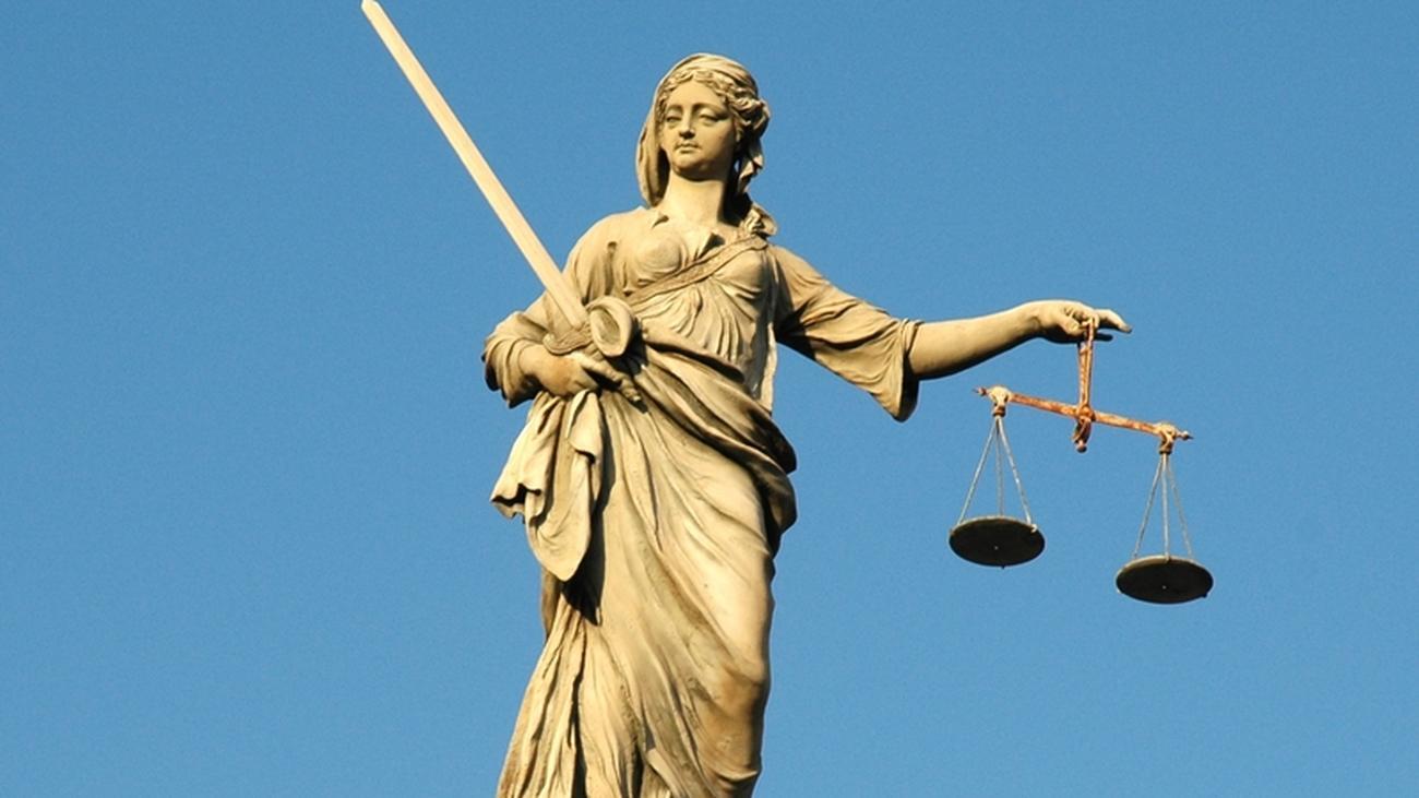 Rechtswissenschaften: Von hier an blind | ZEIT ONLINE