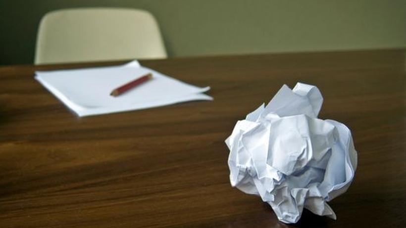 Warum Das Studium An Der Fernuni So Oft Scheitert Zeit Online